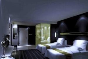 宁波酒店装修的注意事项