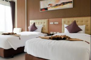如何打造有新意的酒店装修设计呢?