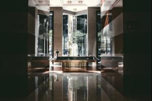 酒店该如何装修设计?
