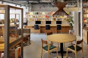 书店装修需要注意哪些细节呢?