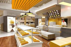 面包店装饰风格及注意事项