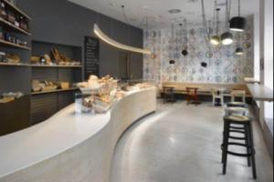 咖啡馆装修风格上如何定位?