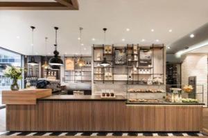 如何装修小型咖啡厅?