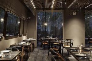 餐廳設計的原則是什么?