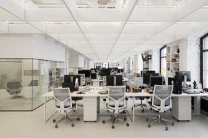 成都办公室装修设计需要注意的几个问题