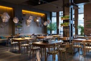 餐飲店裝修設計事項