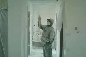 工裝施工如何正確使用油漆噴槍