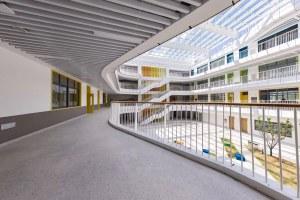 医院装修设计要遵循哪些原则
