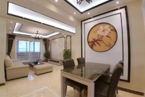 新中式风格的典范设计