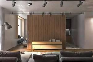 小户型公寓装修设计方案