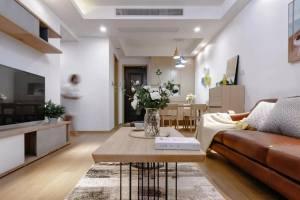 最新潮的家装设计方案