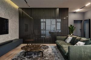 【现代简约】永恒的公寓