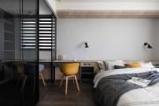 【维享家装饰】120平四居室现代简约新家