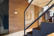【维享家装饰】86平跃层三居室 loft风格家
