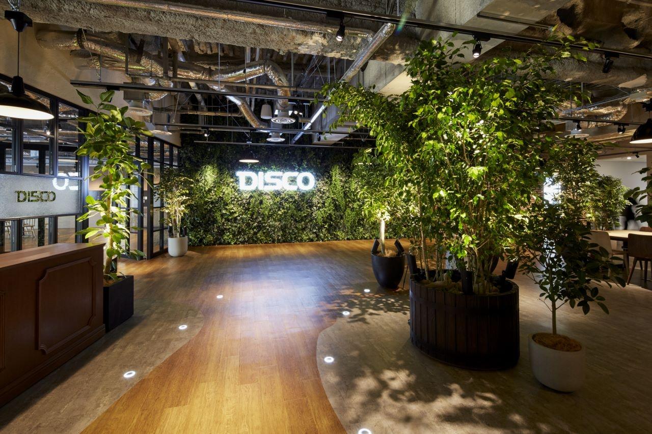 日本园林景观设计公司装修效果图