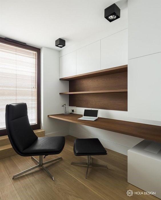 现代简约家居风格装修设计效果