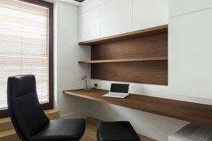 現代簡約家居風格裝修設計效果